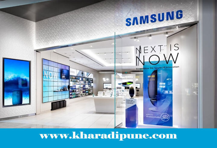 Samsung service center Kharadi Pune