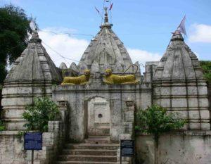 Temples in kharadi pune