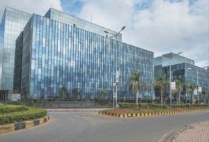 world trade center kharadi