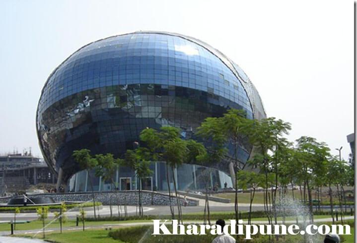 companies in hinjewadi it park
