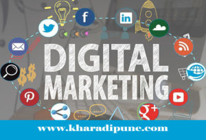 Digital Marketing Companies Near Kharadi Pune
