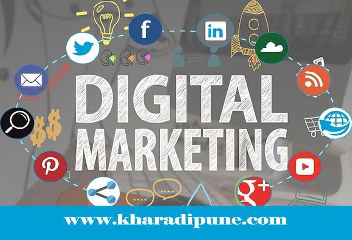 digital marketing companies in kharadi