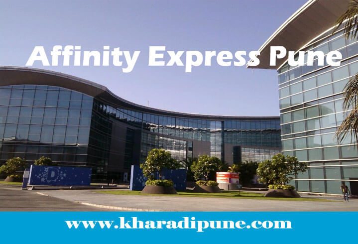 Affinity Express Pune