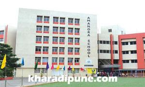 Amanora School