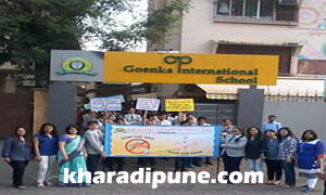 CP Goenka International School, Pune