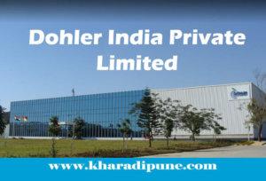 Dohler Pune India