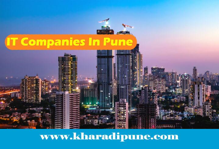 It Companies In Pune