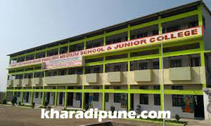 Sant Dnyaneshwar English Medium School