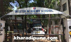 Wisitek Academy School