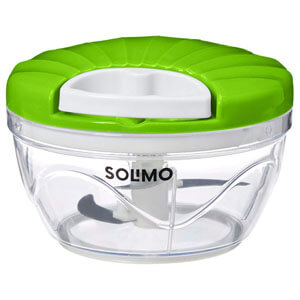 solimo best vegetable chopper in India