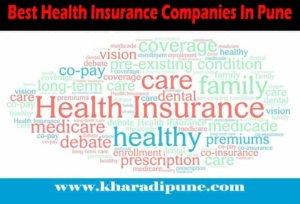 Best Health Insurance Companies Pune