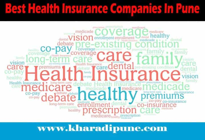 Best Health Insurance Companies Pune