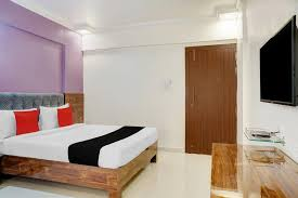Hotel Kohinoor Residency kharadi