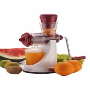 Slings Deluxe Fruit & Vegetable Manual Juice Machine