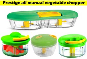 Prestige Vegetable Chopper