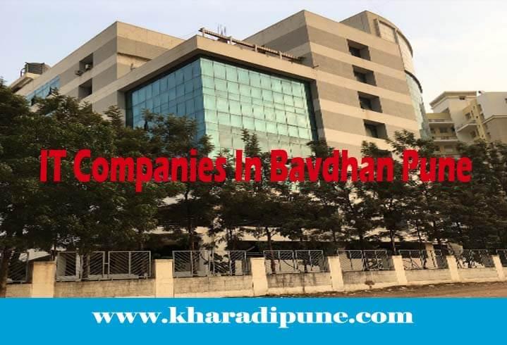 It companies In bavdhan Pune