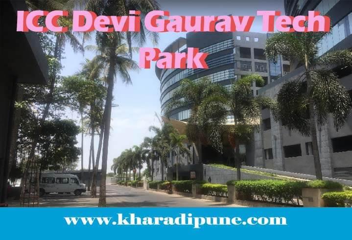 IT Companies in ICC Devi Gaurav Tech Park