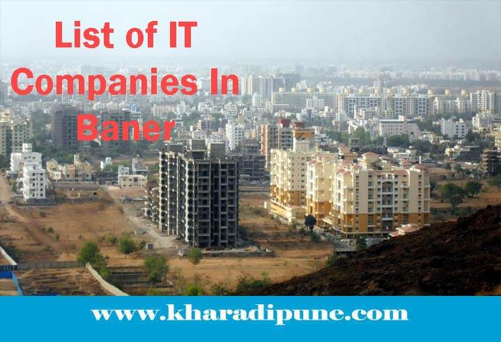 List of IT Companies In Baner