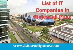 List of IT Companies In Hinjewadi